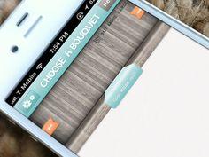 http://dribbble.com/shots/322783-Iphone-App-navigation-bar-UI-for-Flowerly?list=searches=nav_bar