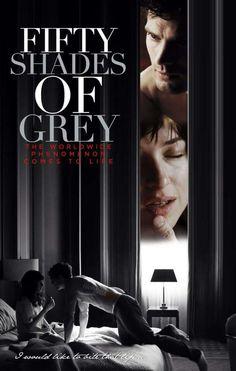 Fifty Shades of Grey edit, Christian Grey, Anastasia Steele, Jamie Dornan, Dakota Johnson