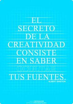 Frases tipográficas es un proyecto personal de Alejo Bergmann, estudiante de diseño gráfico y fundador del blog argentino Designals. En este autoproyecto se plasman...