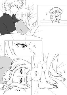 Glitch Wallpaper, Kawaii Wallpaper, Romantic Anime Couples, Cute Anime Couples, My Hero Academia Shouto, Hero Academia Characters, Otaku Anime, Anime Guys, Anime Romans