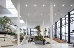 Arquitetos:ADP ArchitectsAno Projeto:2012Área construída:9600.0 m²Localização: Apeldoorn, Gelderland, Holanda Fotógrafo:Gerard van Beek