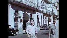 La Habana: Imágenes No Vistas Desde 1958