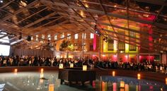 Corporate Event for 1,200 at the Philadelphia Museum of Art ...