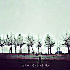 Anouchkanna's shots taken along the motorway