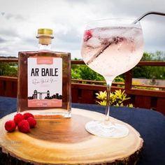 Ar Baile Rose Gold Gin | New Scottish Gin 2019 – Geraldo's of Largs