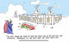 Native American Christmas