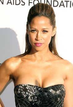 Stacey Dash | Stacey Dash split from her third husband earlier this year, and has ...