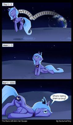 Lol sorry Luna