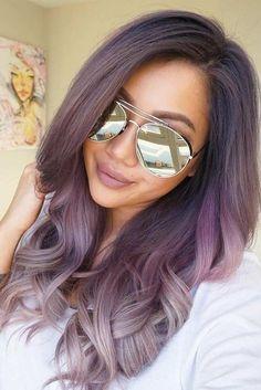 Light Purple Hair Color Ideas ★ See more: http://lovehairstyles.com/light-purple-hair-color-ideas/ (scheduled via http://www.tailwindapp.com?utm_source=pinterest&utm_medium=twpin&utm_content=post184052367&utm_campaign=scheduler_attribution)