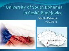 """Résultat de recherche d'images pour """"university of south bohemia ceske budejovice"""" University Of South, Images, Bohemia, Search"""