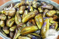 Yağda Kızartmadan Kış İçin Karnıyarık Tarifi nasıl yapılır? 2.245 kişinin defterindeki bu tarifin resimli anlatımı ve deneyenlerin fotoğrafları burada. Yazar: Büşra'nın mutfağı ♨