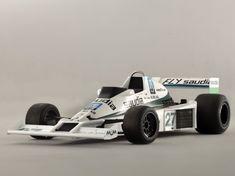 1978 Williams FW06 formula one f-1 race racing g wallpaper | 2048x1536 | 143710 | WallpaperUP