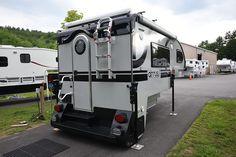 Cirrus 820 camper updates