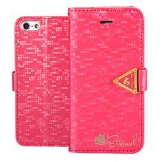 Apple iPhone 5C Pinkki Leiers Suojakotelo  http://puhelimenkuoret.fi/tuote/apple-iphone-5c-pinkki-leiers-suojakotelo/