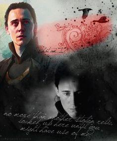 Loki - Tom Hiddleston