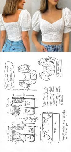Шьём сами - Без заголовка Das schönste Bild für diy lamp , das zu Ihrem Vergnügen passt Sie such - Kleidung Design, Diy Kleidung, Dress Sewing Patterns, Clothing Patterns, Fashion Patterns, Skirt Patterns, Coat Patterns, Blouse Patterns, How To Make Clothes