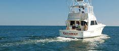 Deep sea fishing charter boat, Alabama deep sea fishing, Orange Beach fishing charters