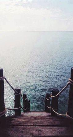 Pier-Dock-Ocean-View-iPhone-6-Plus-HD-Wallpaper.