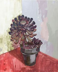 Black Roses – oil on canvas – x The Quiet Miracle, Michael Krief Gallery, Solana Beach, California – 12 June to 3 July 2019 – Lizza Littlewort Solana Beach, Black Roses, Oil On Canvas, June, African, California, Gallery, Artist, Painting