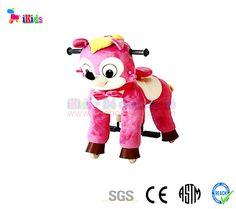Thú nhún di động - Thỏ Sa Lệ dễ thương Thông tin chi tiết: Mã sản phẩm: KLT2012-01-N Size: S Kích thước: 66 cm (Chiều dài thân) x 72 cm (Chiều cao) Tải trọng tối đa: 35...