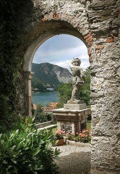 ♔ Isola bella ~ Italy