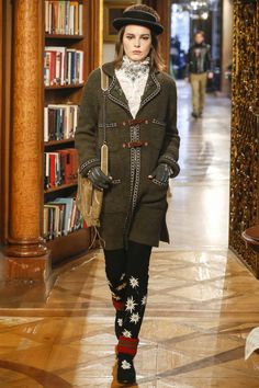 Chanel Paris-Salzburg Fall/Winter 2015-2016 Pre-Collection|69