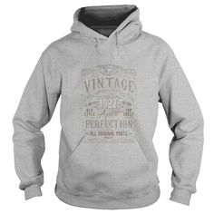 Vintage Made In 1927 Birthday Gift Idea T Shirt  #gift #ideas #Popular #Everything #Videos #Shop #Animals #pets #Architecture #Art #Cars #motorcycles #Celebrities #DIY #crafts #Design #Education #Entertainment #Food #drink #Gardening #Geek #Hair #beauty #Health #fitness #History #Holidays #events #Home decor #Humor #Illustrations #posters #Kids #parenting #Men #Outdoors #Photography #Products #Quotes #Science #nature #Sports #Tattoos #Technology #Travel #Weddings #Women