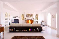 10 Things you Should Know Before Decorating your Living Room
