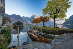 ein schöner Herbsttag by Hannes Brandstätter on 500px
