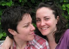 How We Decided Who Would Carry: A Story About Lesbian Family Planning  http://blogs.babble.com/being-pregnant/2012/06/22/how-we-decided-who-would-carry/