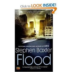 Flood [Mass Market Paperback]  Stephen Baxter (Author)