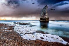Jurassic Big Rock by Fabio Antenore on 500px