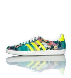 1fc4cca1fb4 adidas Sneakers Multi-Color GAZELLE OG WC SNEAKER Adidas Gazelle