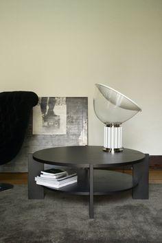 Møbel for Tonning tegnet av AS Scenario interiørarkitekter MNIL www.no Furniture Design, Table, Home Decor, Decoration Home, Room Decor, Interior Design, Home Interiors, Desk, Bench