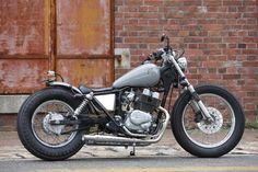 平和モーターサイクル - HEIWA MOTORCYCLE - | REBEL 250 002 (HONDA)