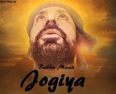 Jogiya Lyrics - Babbu Maan