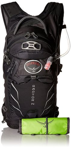 Osprey Packs Raptor 14 Hydration Pack >> Find out more details by clicking the image : Best hiking backpack Hiking Tips, Camping And Hiking, Backpacking Gear, Camping Gear, Best Hiking Backpacks, Osprey Packs, Hydration Pack, Outdoor Gear, Just For You