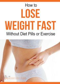 fast diet pills to lose weight