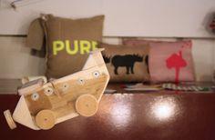 Swartlab.com in Turin - toys by Alicucio