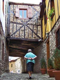 Potes en Liébana. #Cantabria #Spain #Travel