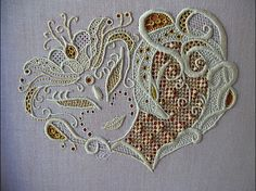 exquisite embroidery - /rosesutton/needle-thread/    over 4,000  BACK
