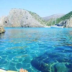 by http://ift.tt/1OJSkeg - Sardegna turismo by italylandscape.com #traveloffers #holiday | Un tuffo nel blu #caladomestica #estate #pedalò #sardegna #Italy #mare #lanuovasardegna #sardegnaofficial #instasardegna #insidesardegna #focusardegna #sardiniamylove #sardegnasuperpics Foto presente anche su http://ift.tt/1tOf9XD | February 03 2016 at 11:08AM (ph gabry_pin ) | #traveloffers #holiday | INSERISCI ANCHE TU offerte di turismo in Sardegna http://ift.tt/23nmf3B -