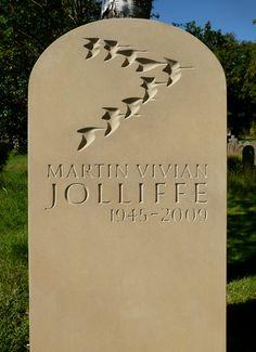 Yorkstone memorial