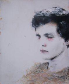 "Saatchi Art Artist Antoine Cordet; Painting, ""CAPH STONE IN YOUR FACE"" #art"