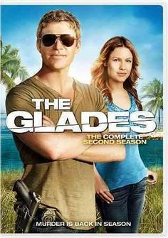 The second season of GLADES follows Chicago detective Jim Longworth's (Matt Passmore) adventures relocating to South Florida. In addition from dealing with a caseload that includes homicides involving