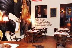 RESTAURANTE | FADO LISBOA Os fados e a boa mesa portuguesa! Na Lapa, descubra esta moderna mas castiça taberna. No EstaFado, jantar com espetáculo de fado para 2 pessoas .