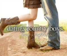 Country boys know how to treat a girl right. Every girl deserves one ; Country Girl Life, Country Boys, Country Music, Country Living, Country Style, Everything Country, Justgirlythings, Country Quotes, Reasons To Smile