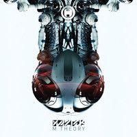 Maztek - M Theory - Released 2nd Dec by MAZTEK on SoundCloud