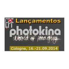 Photokina 2014 A Maior Feira de Material Fotográfico do Mundo