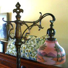 Antique arts and crafts stickley era hammered by SirGunnisonsFarm, $2400.00